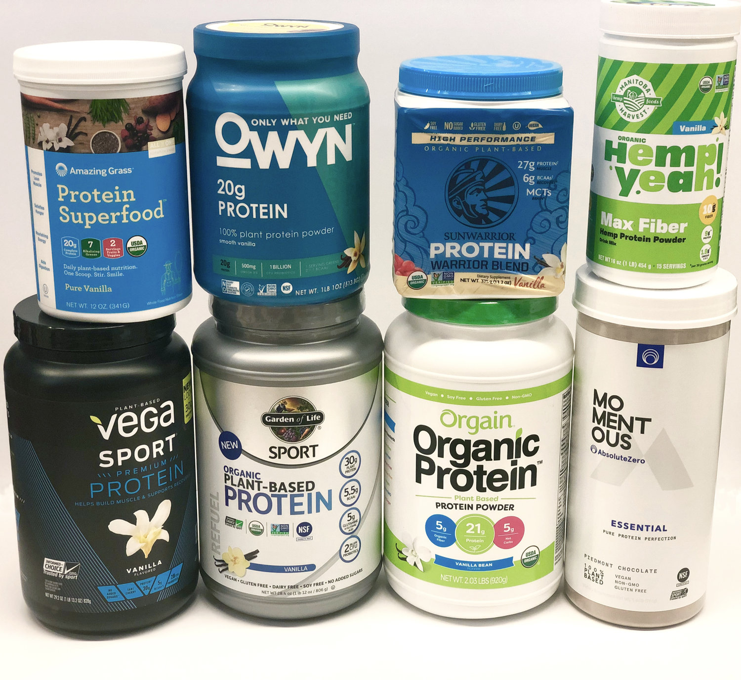 Athlete S Guide To Plant Based Protein Powders Eleat Sports Nutrition Llc