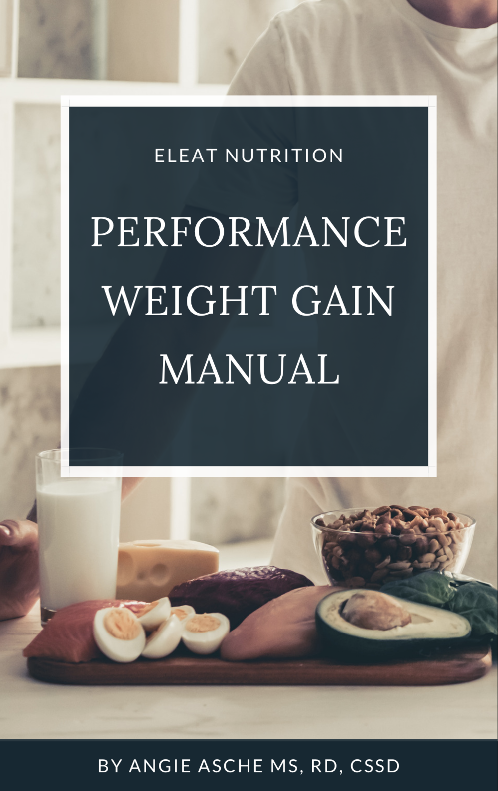Weight Gain For Athletes