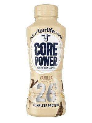 corepower摇