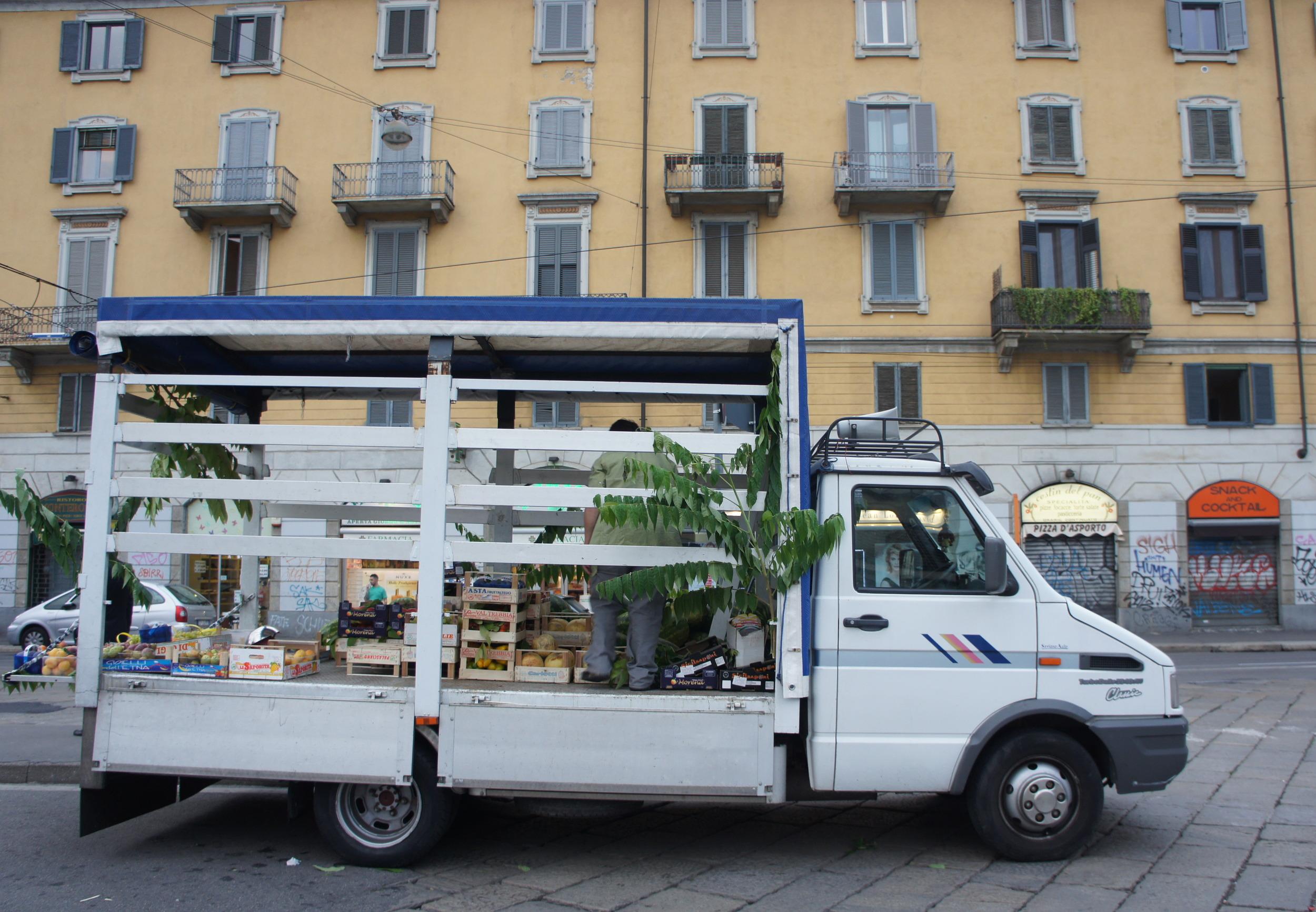 Porta Genova FS