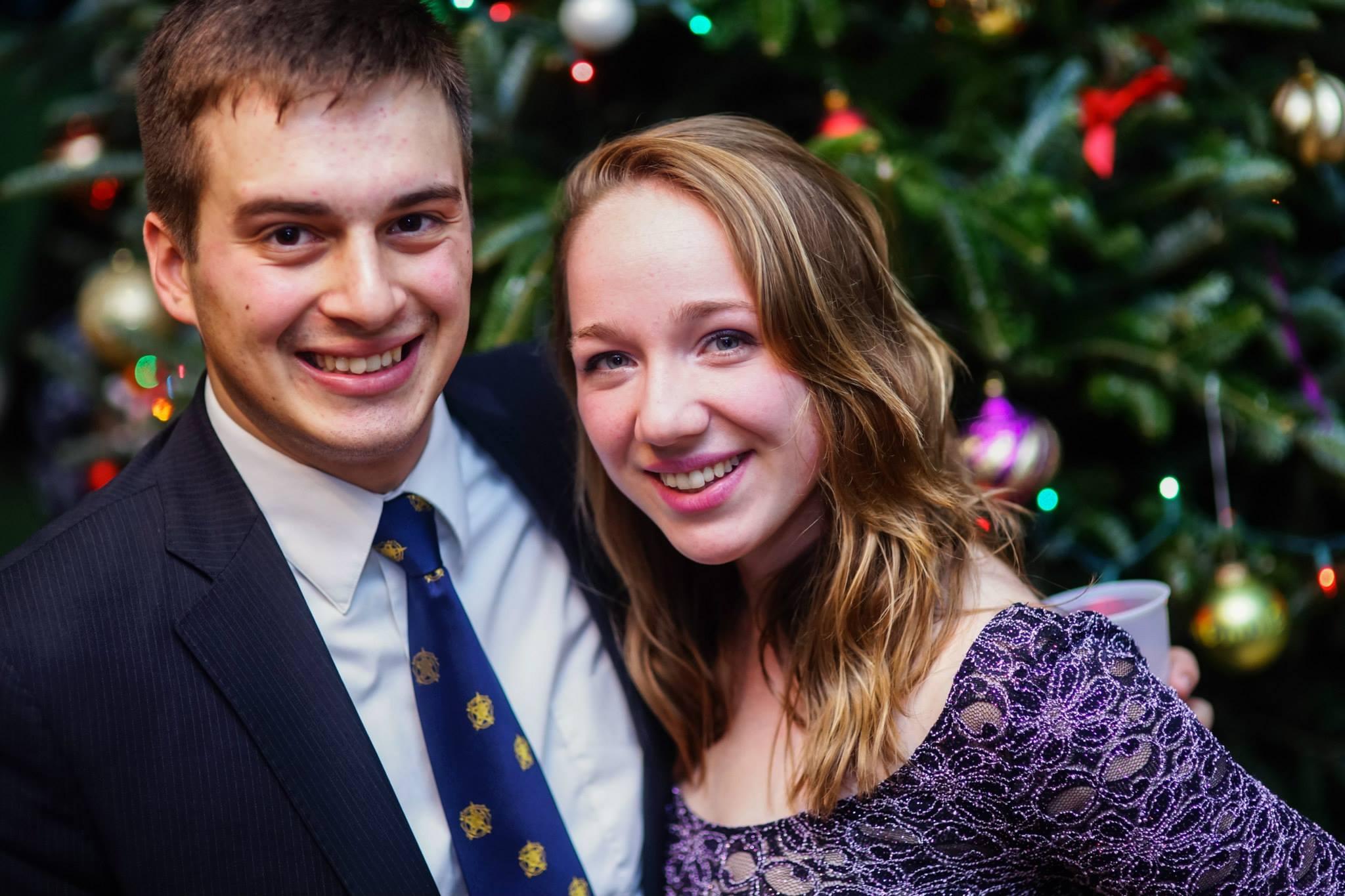 Winter Semiformals: Disney Cabaret  December 2014