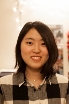 Sophomore Representative: Alisa Fukatsu