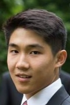 Sophomore Representative: Jackey Liu
