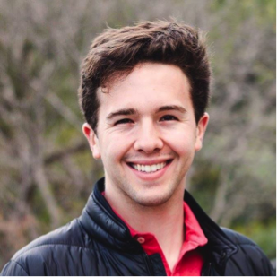 Matt is an Economics major from Los Angeles, California. He loves Monty Python's Flying Circus and has driven cross-country (CA to east coast)at least five times.