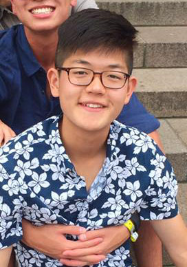 Patrick Chen is an ORFE major from Salt Lake City, Utah, and is an Assistant Social Chair. He enjoys backpacking to the highest points in the Uintas and was once evicted from Central Park by some particularly vicious ducks.