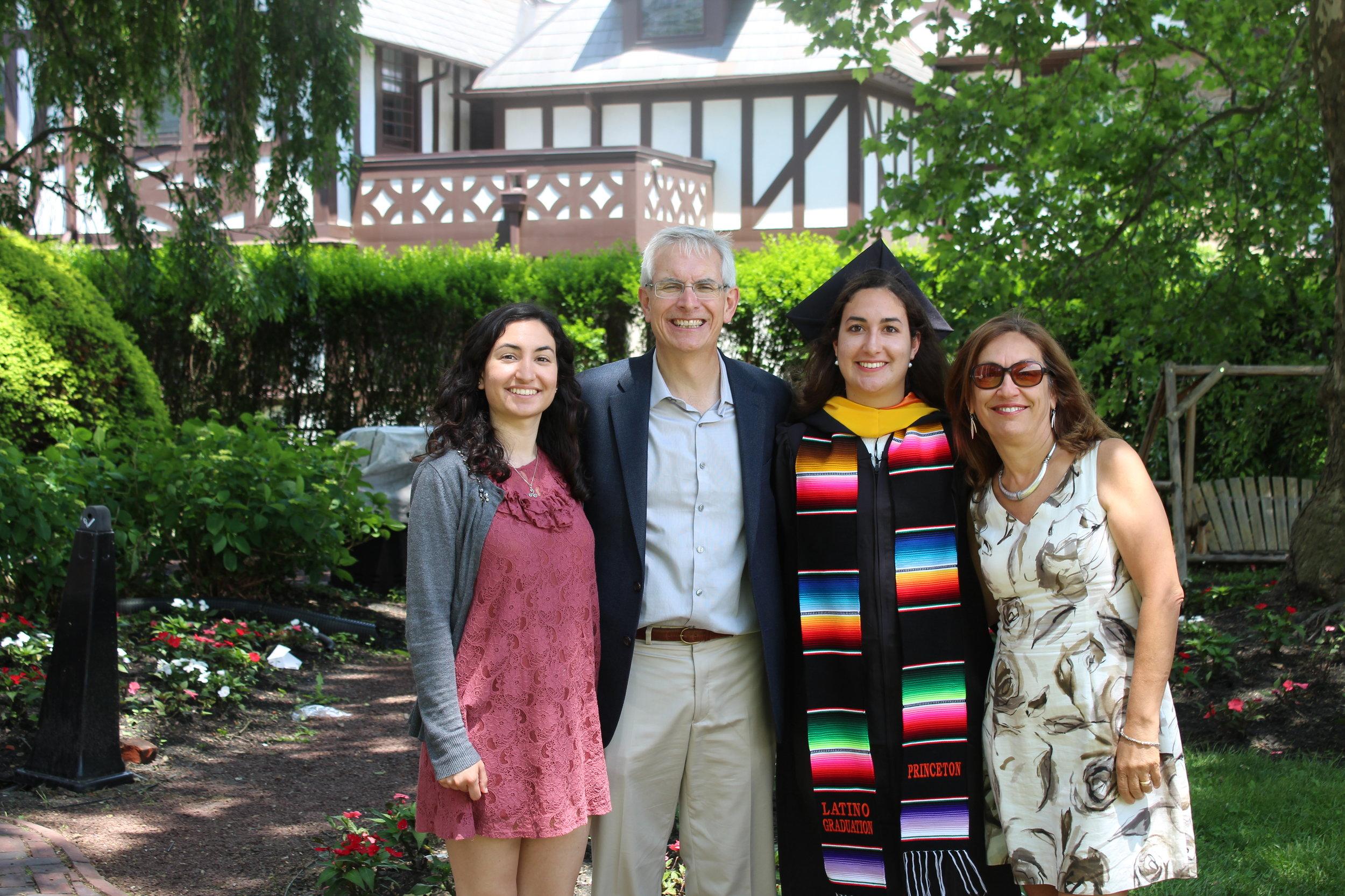 Graduation Brunch  June 2018