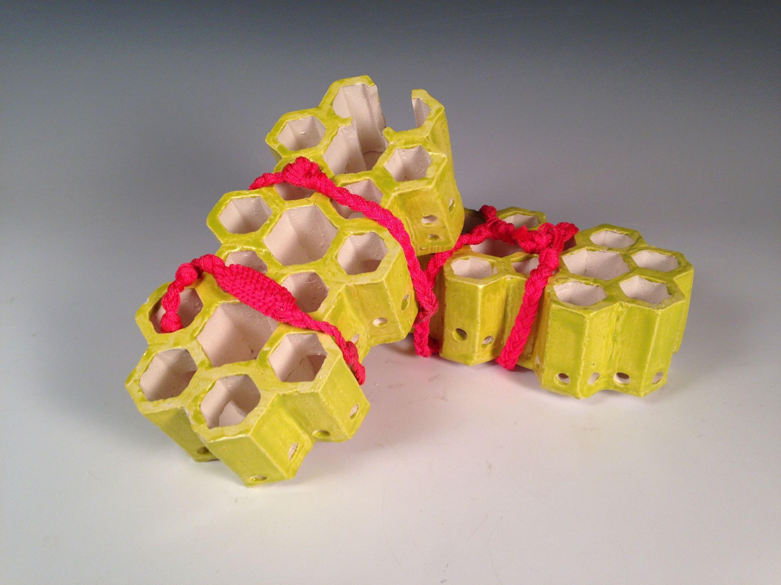 Honeycomb Shoes