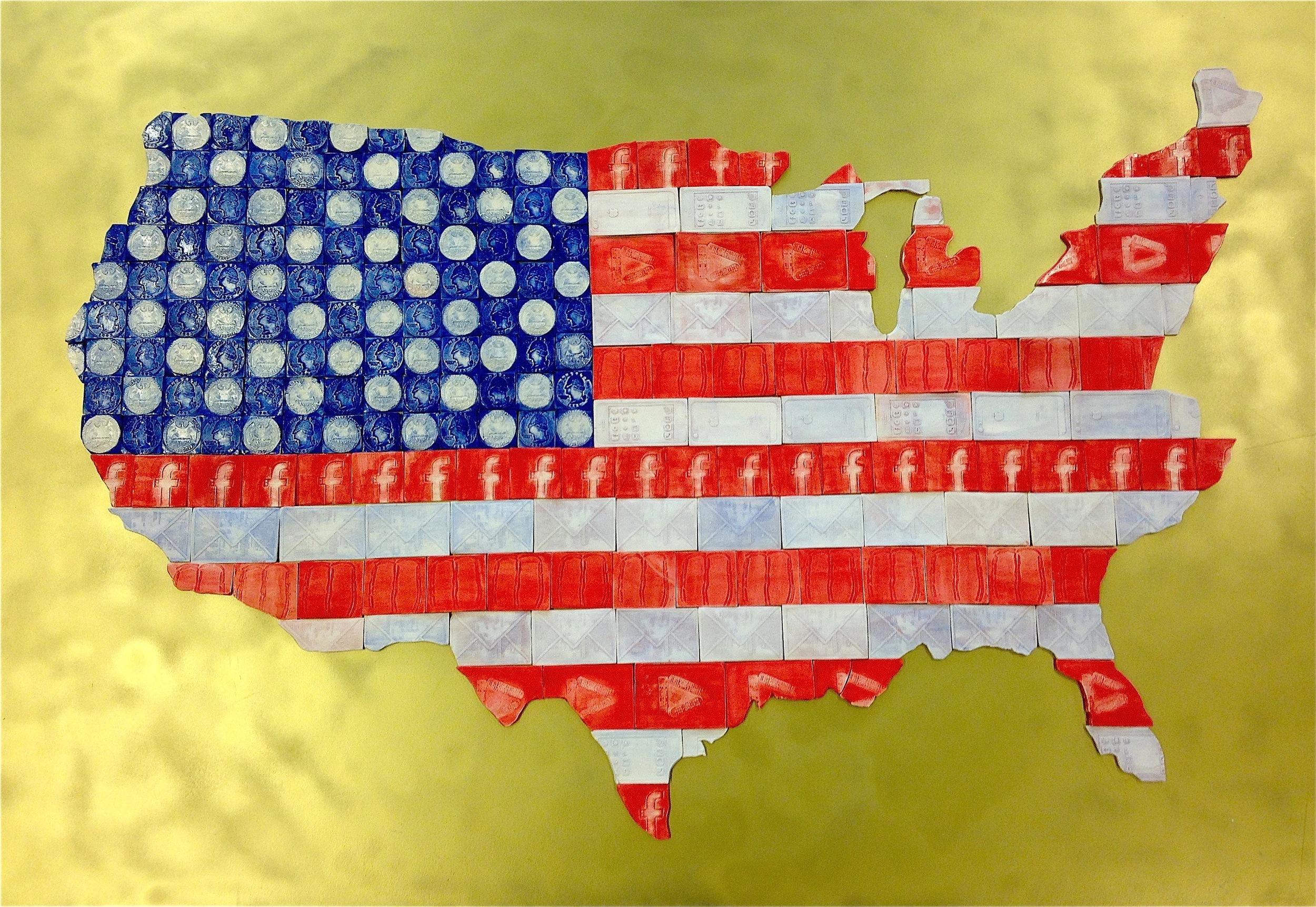 Americanism, 2014