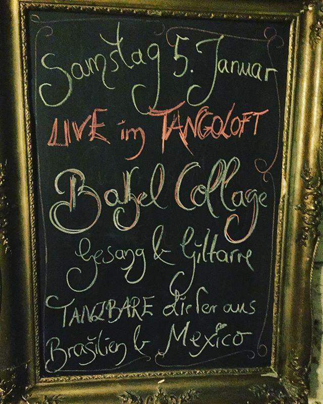Today at Tangoloft! 😊#tangoloftberlin #berlintango