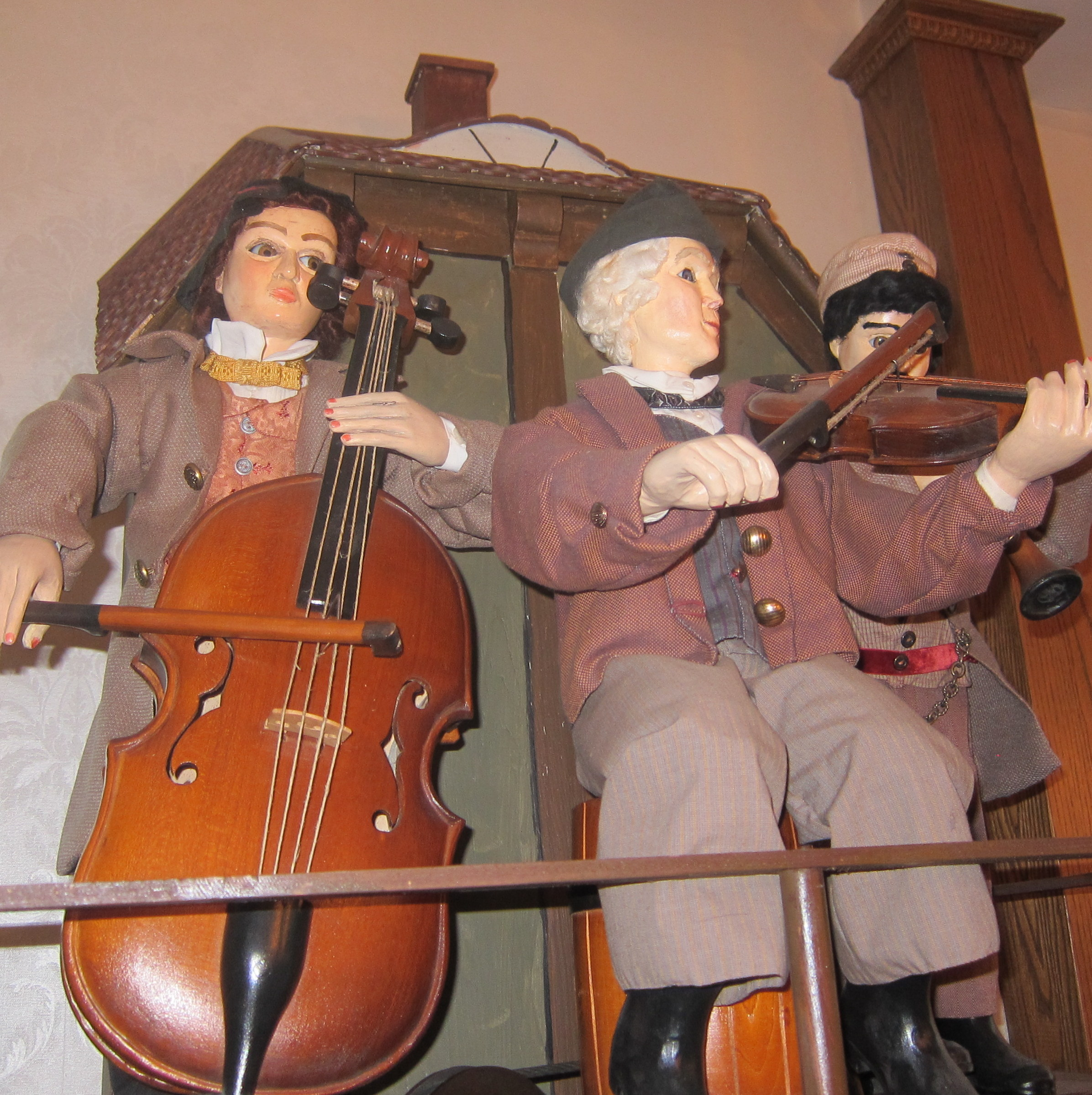 Farmers Band  (SOLD)