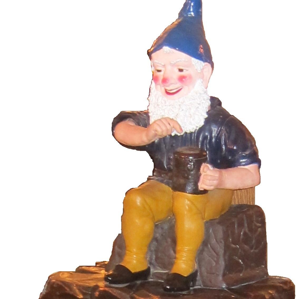 Gnome  (SOLD)