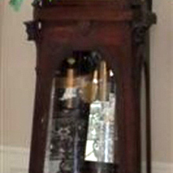 Regina Clock Autochanger