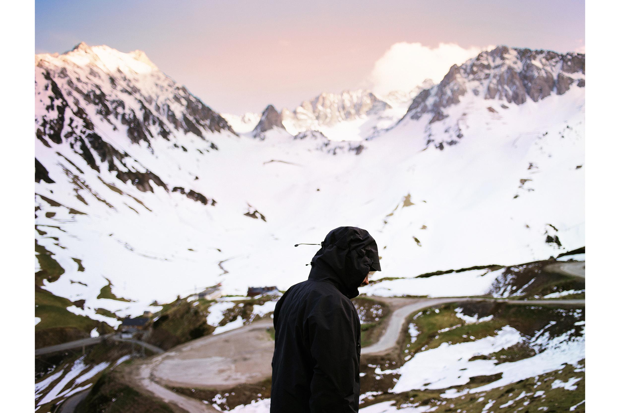 Gianrico, Pic du Midi, 2014