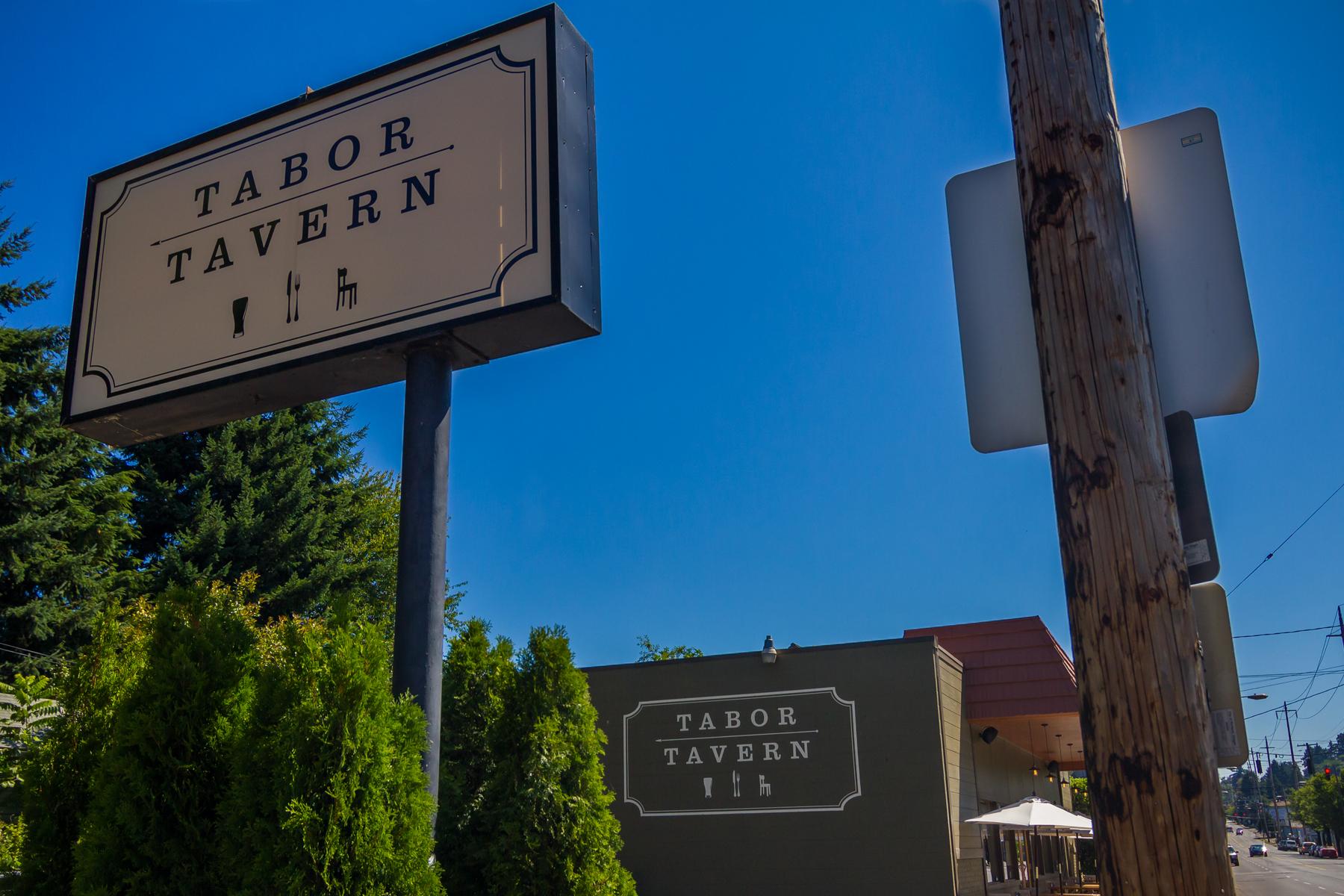 Tabor Tavern