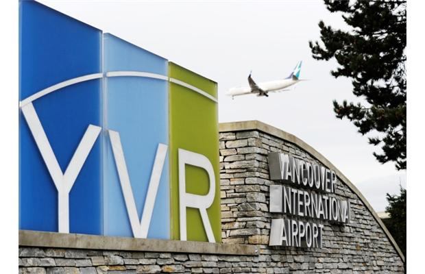 Vancouver International Airport - Vancouver