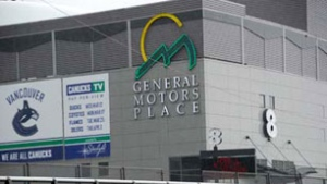 GM Place - Vancouver