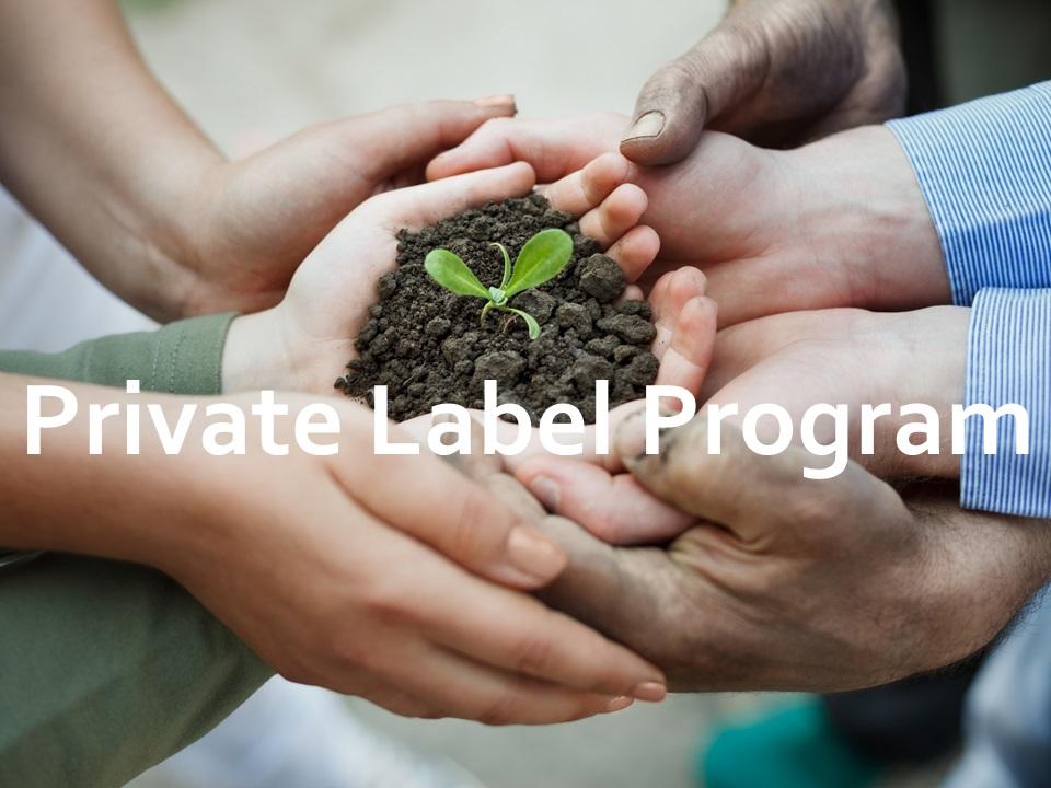 Private Label Program