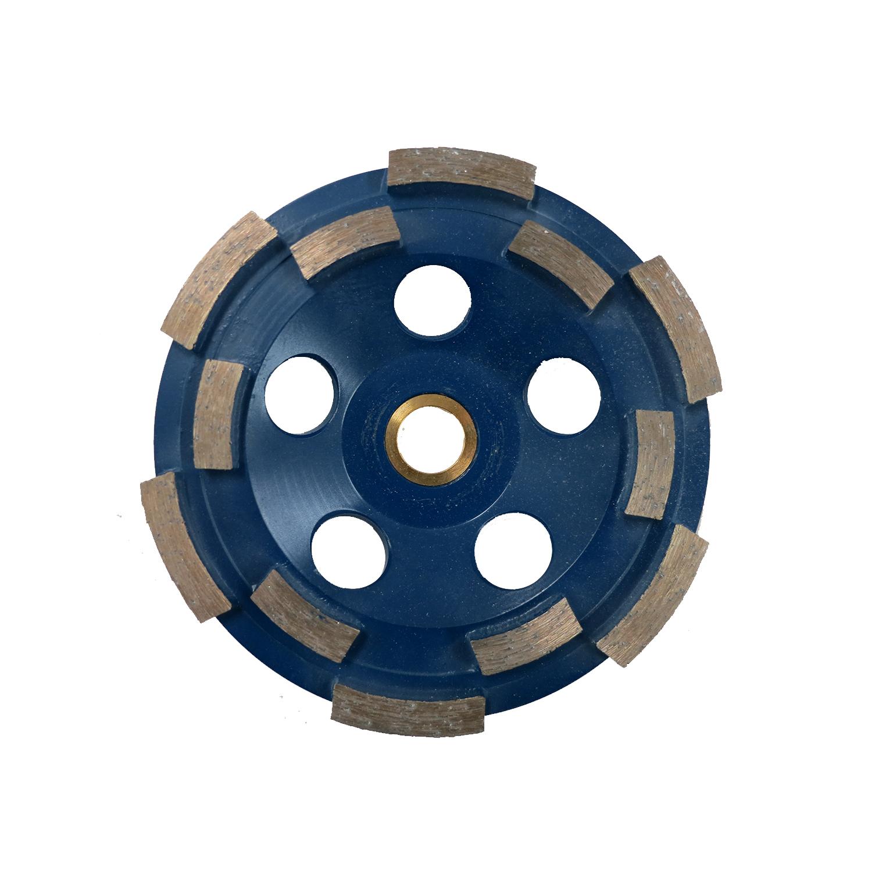 Double & Single Row Wheel