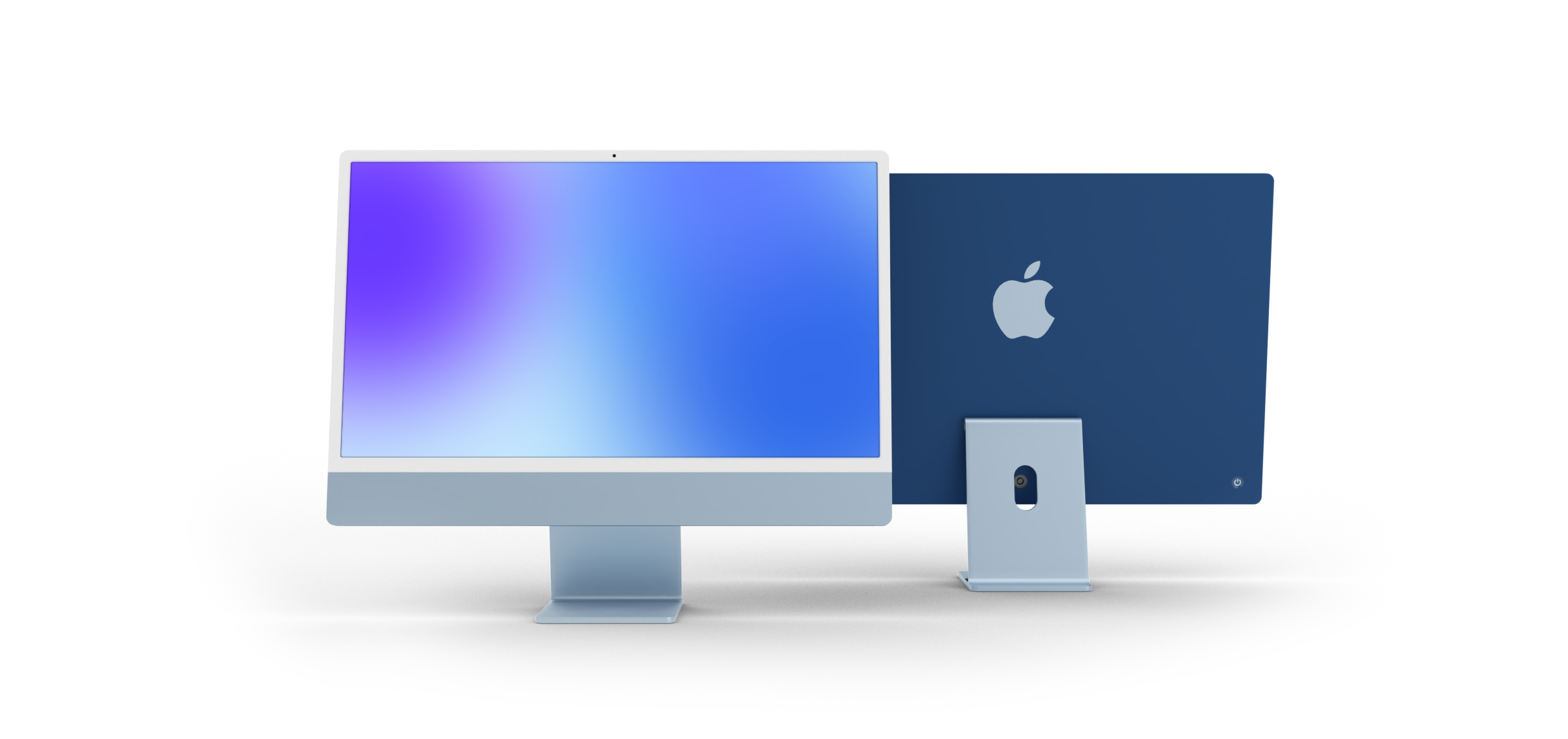 Register for The Drop for a chance to win an iMac!
