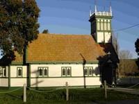 St Alban's Taueru