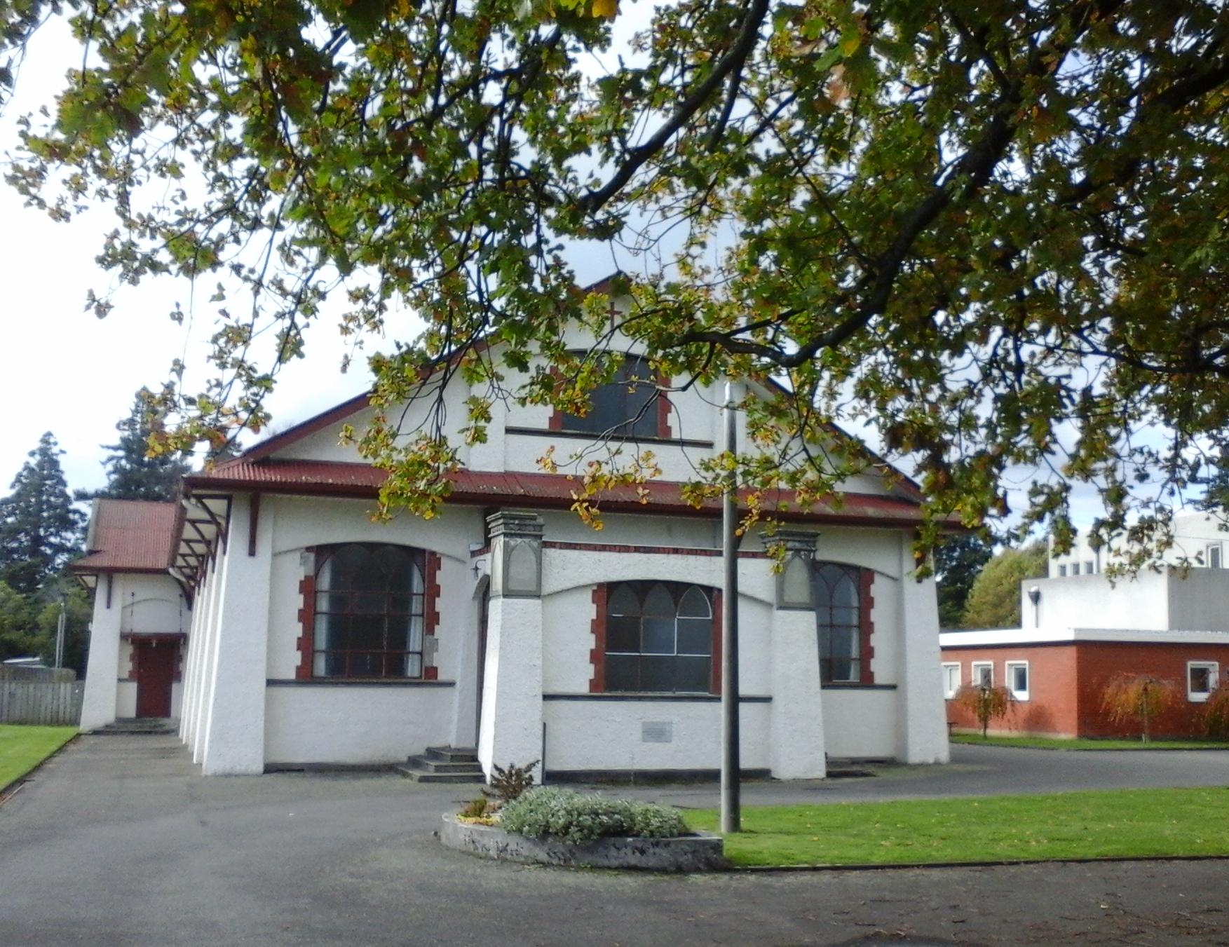 St Matthew's Community Hall