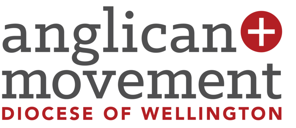 Information from the Diocese of Wellington…