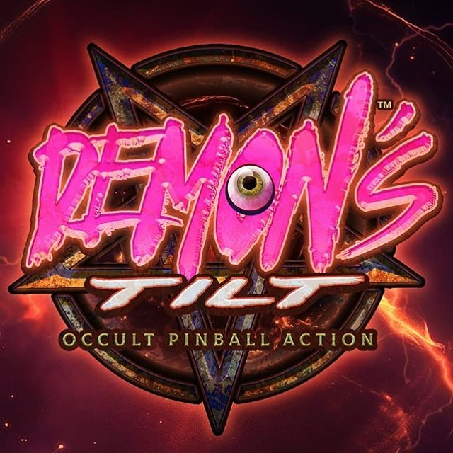 My game DEMON'S TILT entered Steam Early Access a month ago and the reception has been amazing! Critical praise and a dedicated fanbase 🙏 much thanks to all involved @demonstilt @flarb #gamedev #pcgaming #indiegamedev