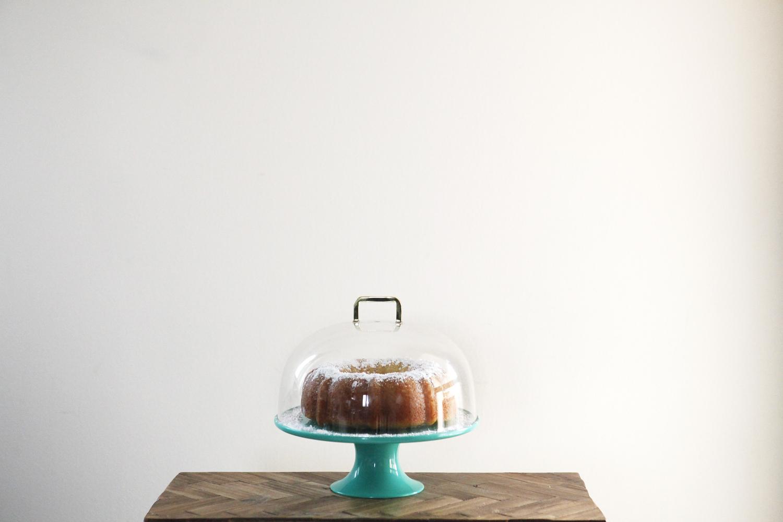 Whisky cake | Freckle & Fair