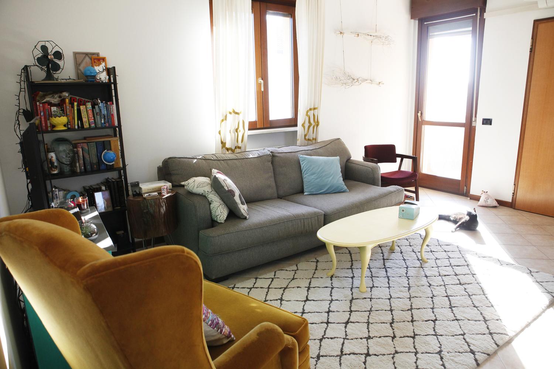 Katie's apartment tour | Freckle & Fair