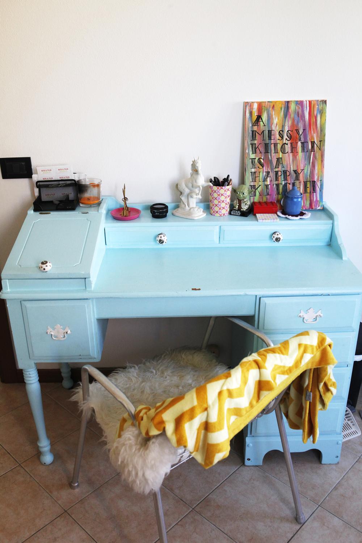 Katie's bella casa | Freckle & Fair