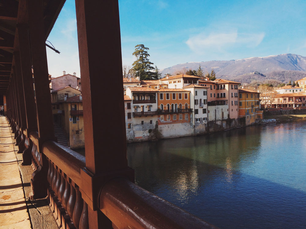 Bassano del Grappa | Freckle & Fair
