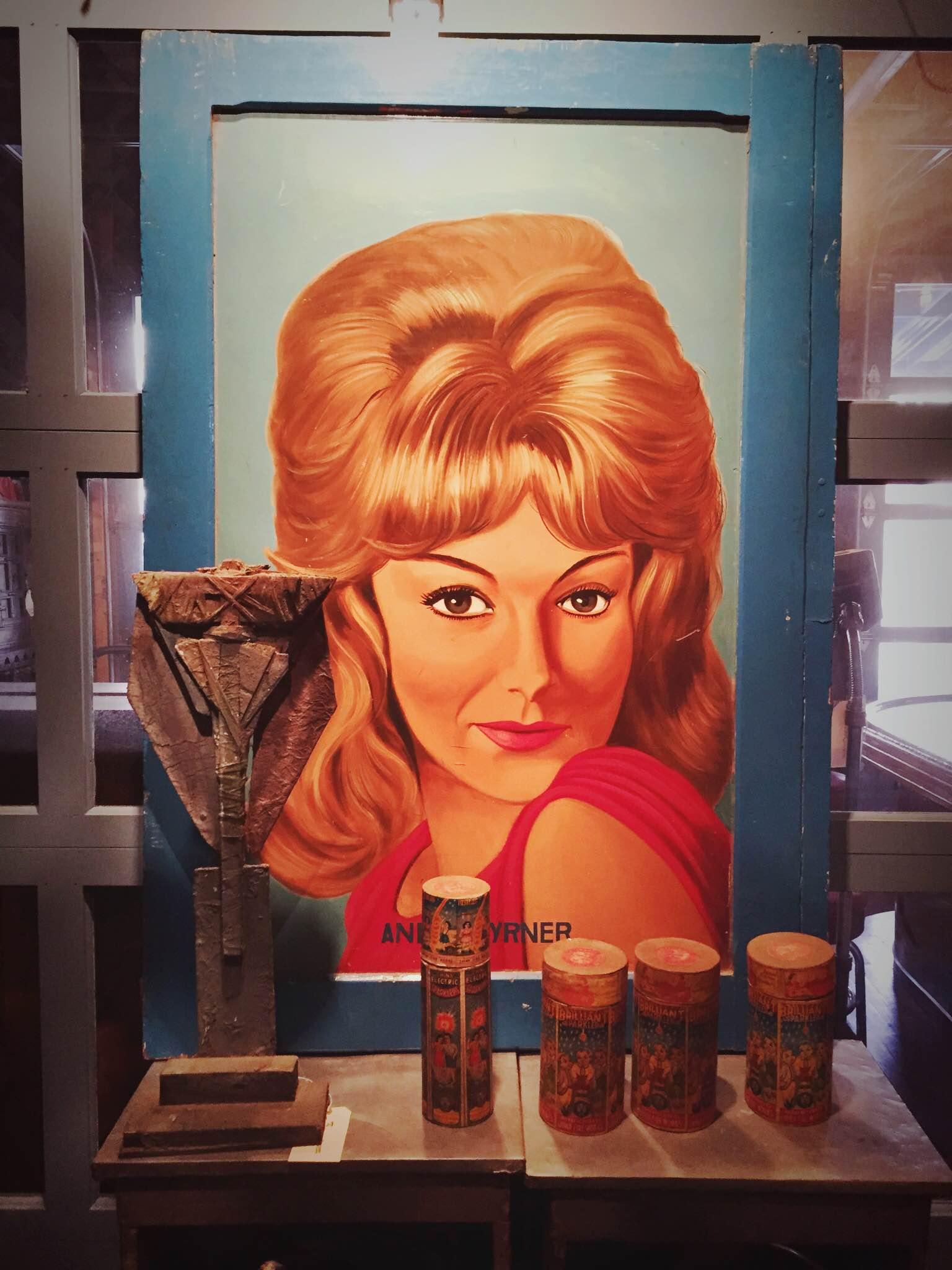 Antique shop in Hudson, NY | Freckle & Fair
