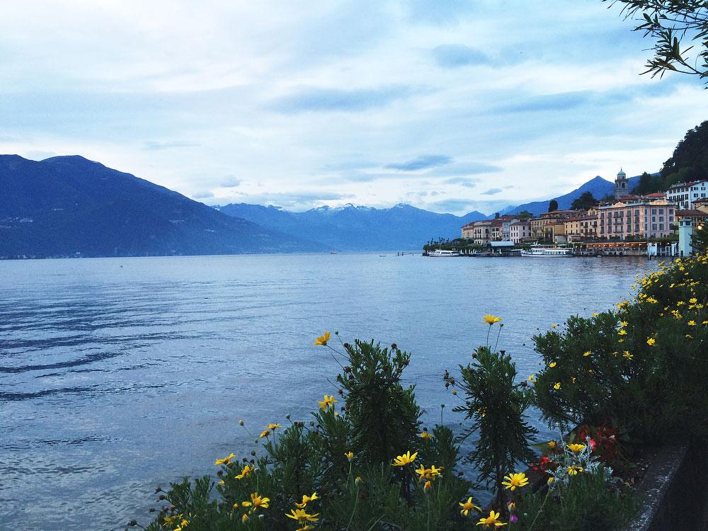 Bellagio, Lake Como | Freckle & Fair