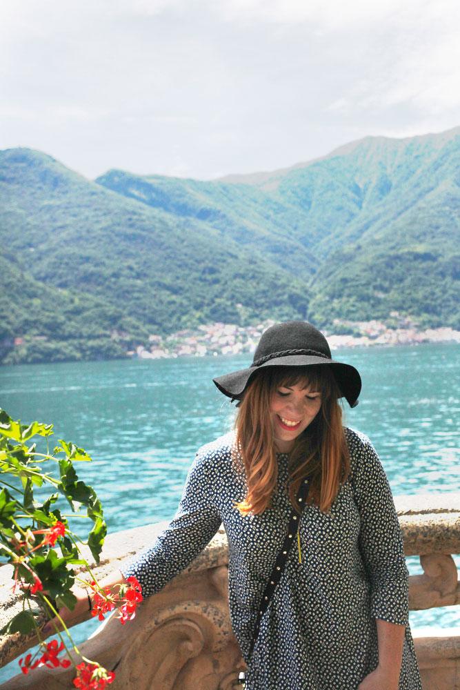Villa del Balbianello, Lake Como | Freckle & Fair