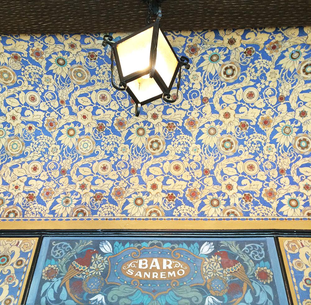 Bellagio, Italy | Freckle & Fair
