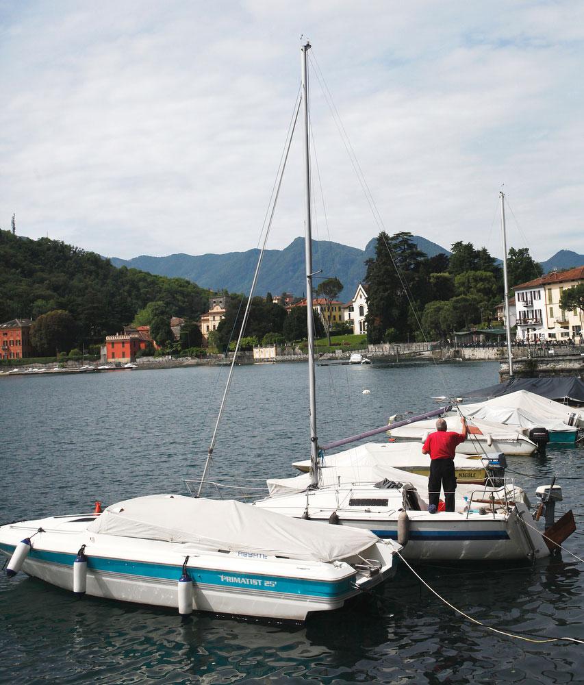 Lake Como, Italy | Freckle & Fair