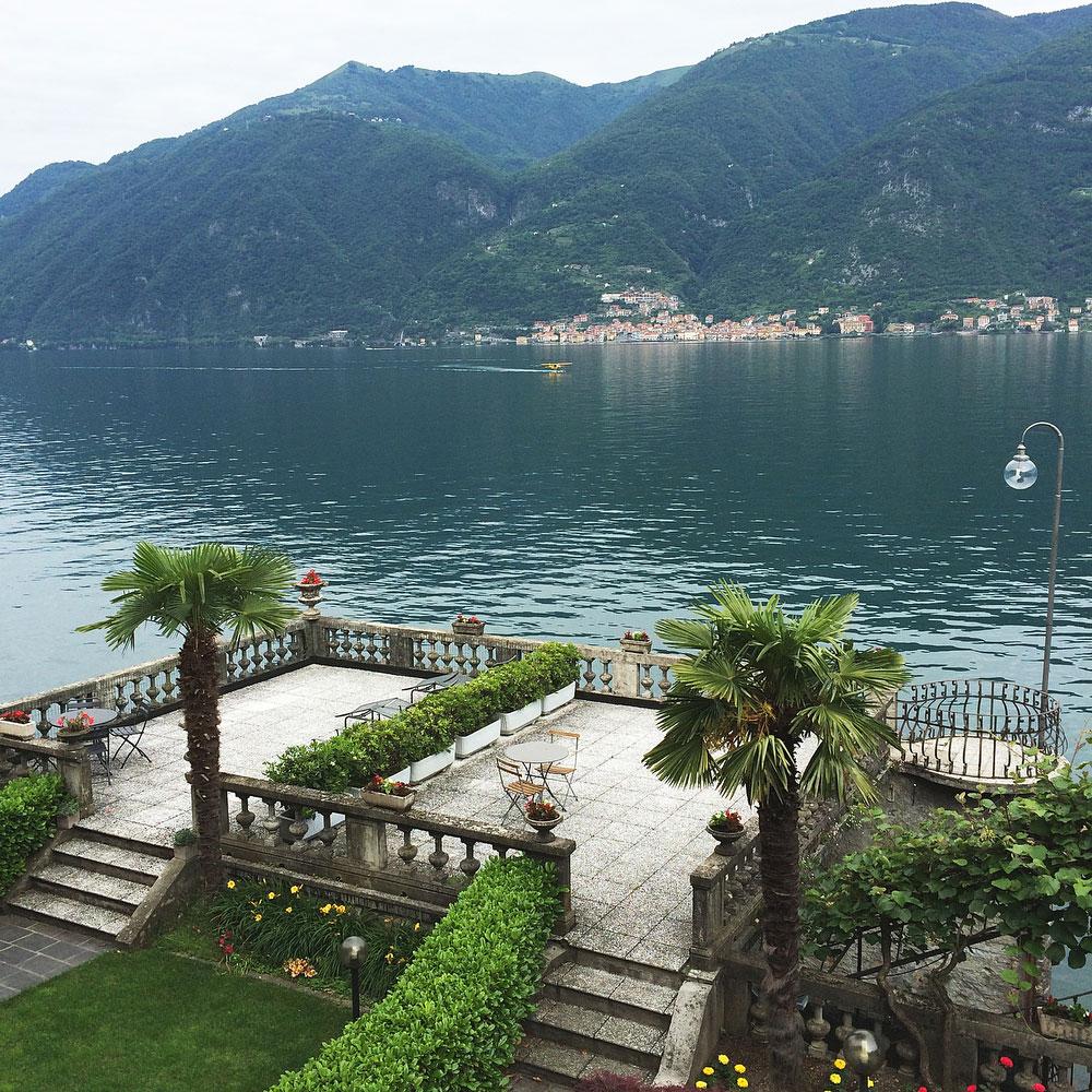 Lezzeno, Lake Como | Freckle & Fair