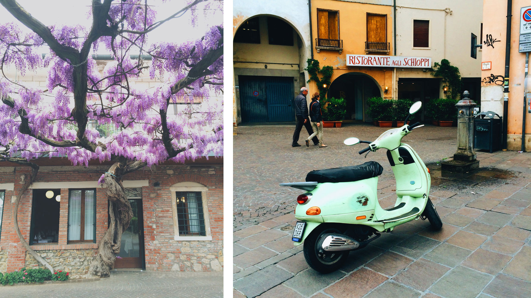Northern Italy | Freckle & fair