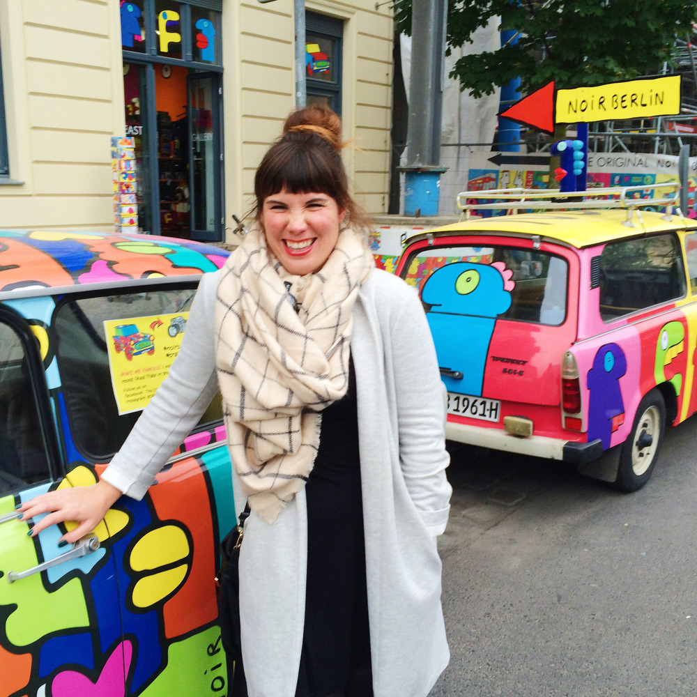 A guide to Berlin on the cheap | Freckle & Fair