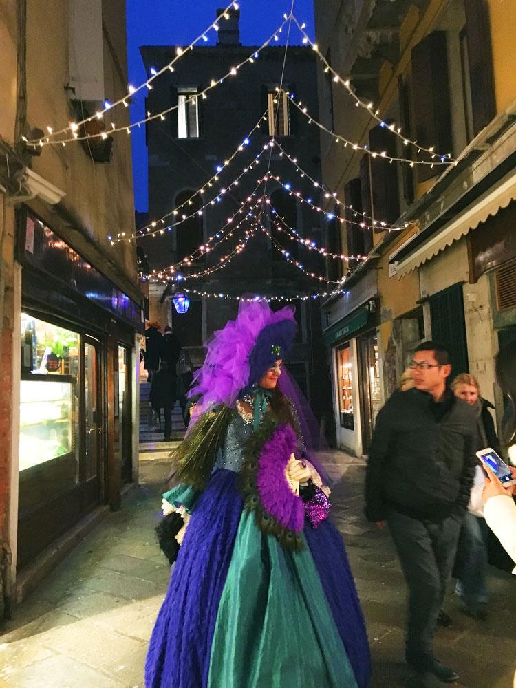 Carnevale in Venice: the Mardi Gras of Italy | www.freckleandfair.com