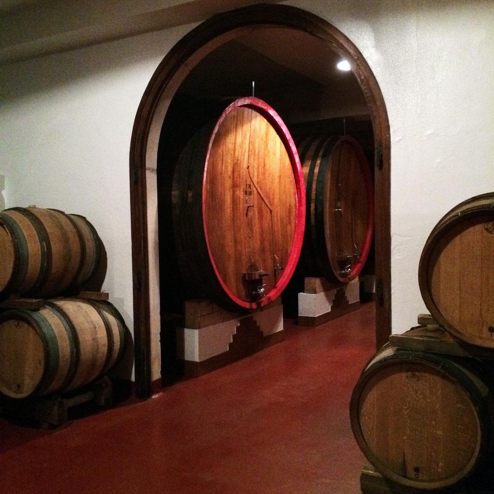 Zonin 1821 winery