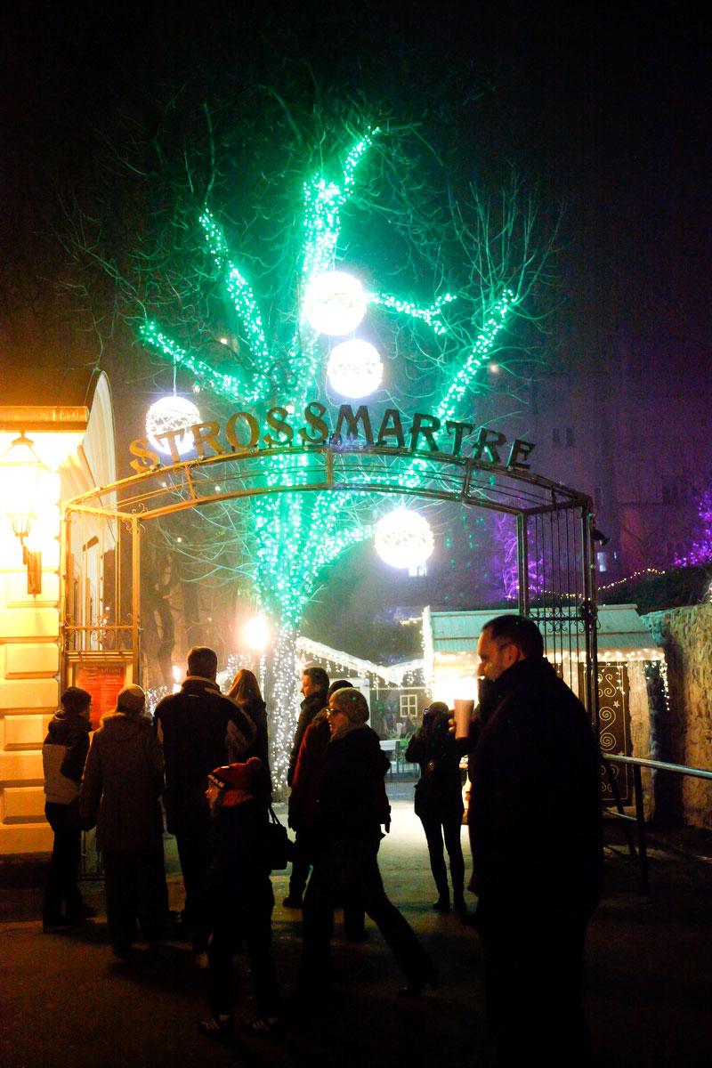 Christmas market in Zagreb, Croatia   freckleandfair.com