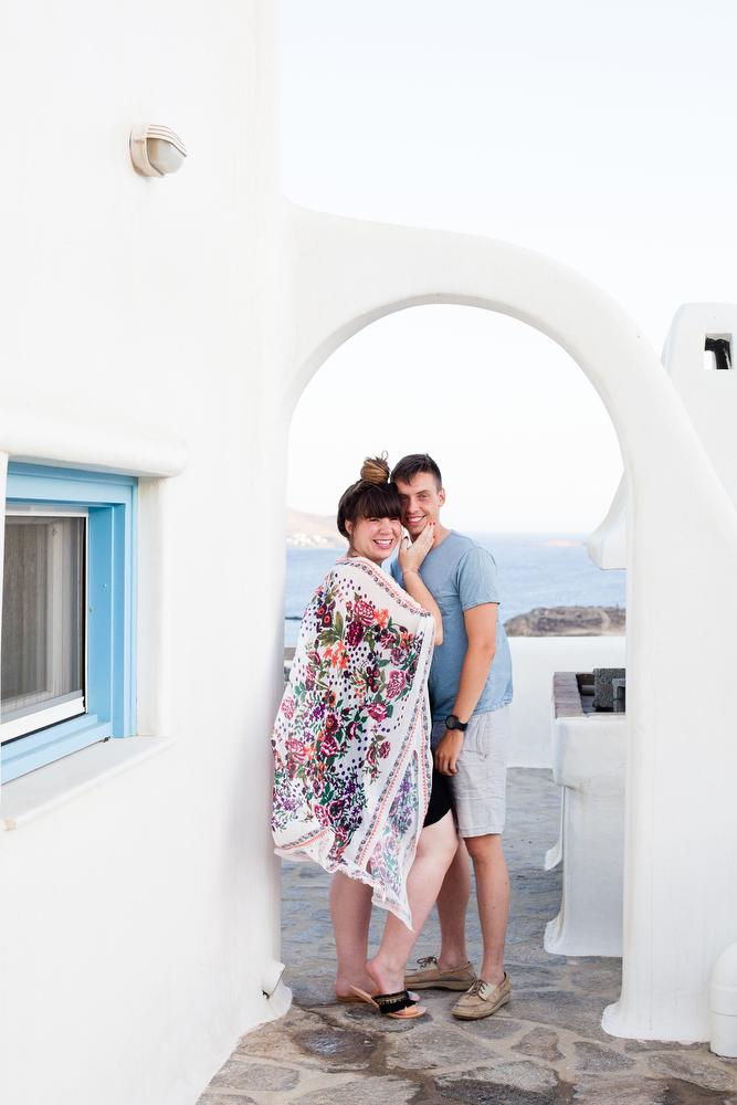 Mykonos, Greece   freckleandfair.com