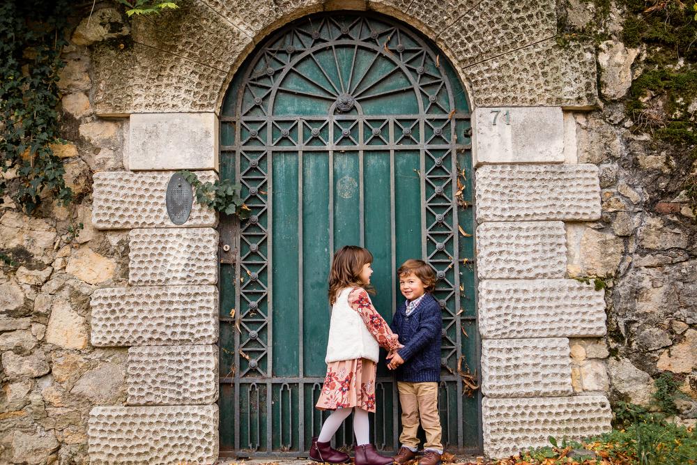 Monte Berico doors