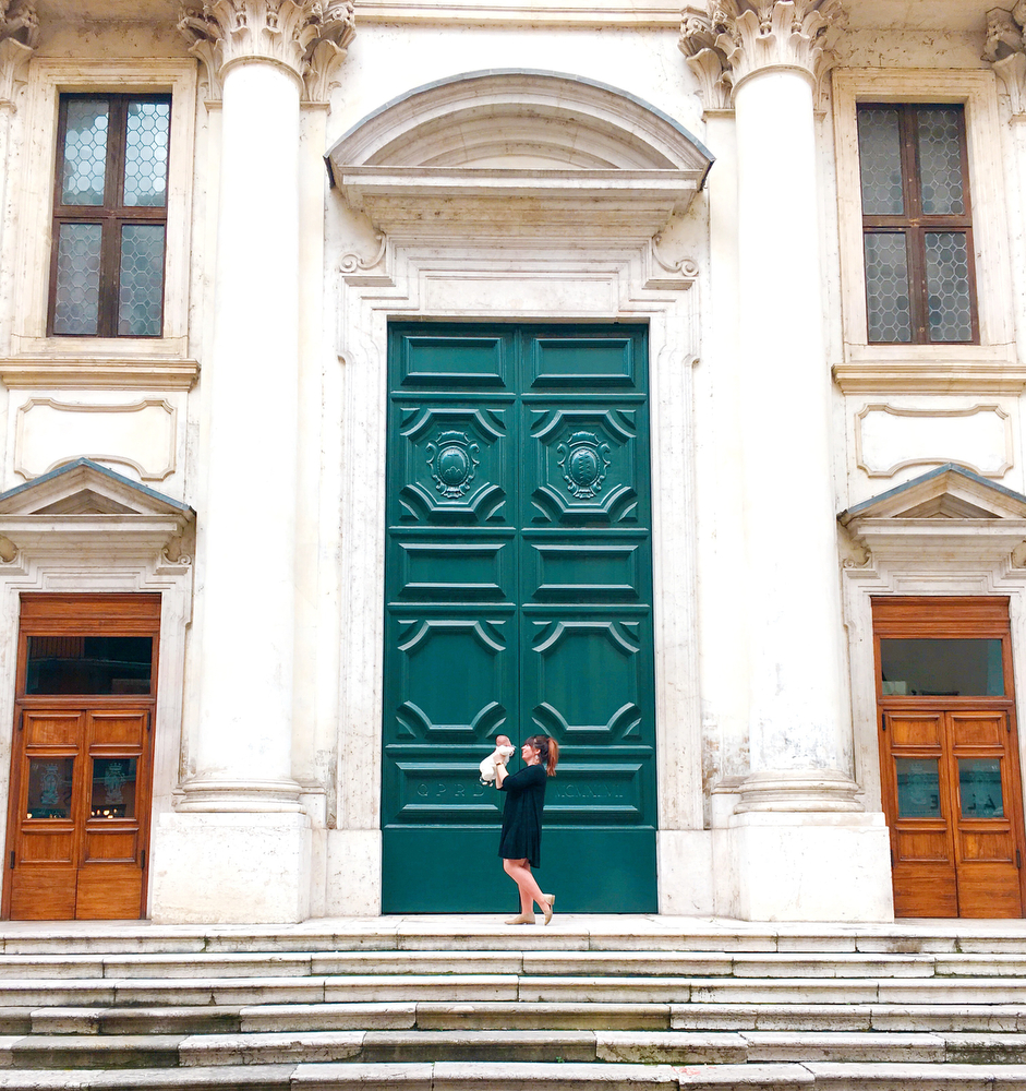 Things I'll miss from Italy + adjusting to America | www.freckleandfair.com