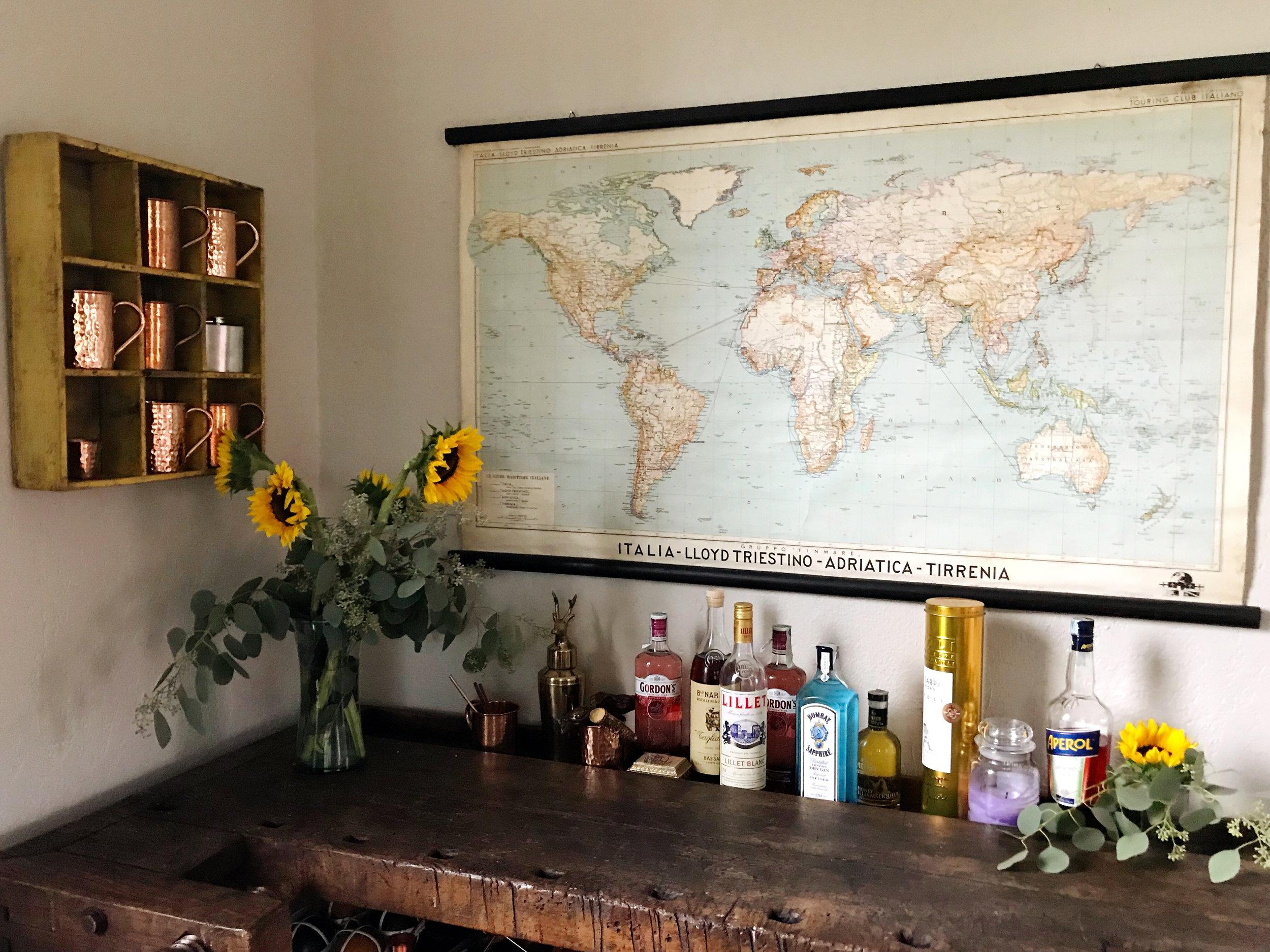Katie's century-old Missouri farmhouse tour   Freckle & Fair