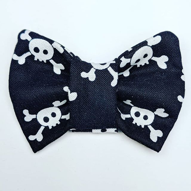 The Derpy Pirate Cat Bow Tie from #businesscatual