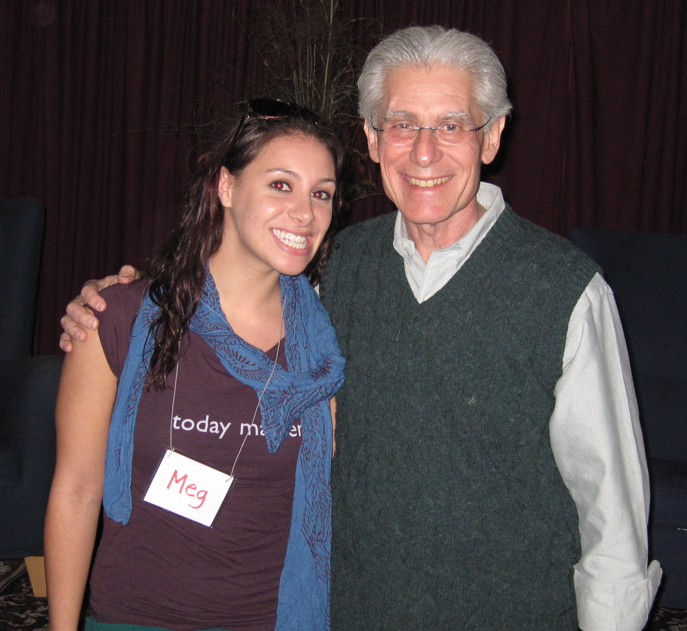 Past Life Regression Certification with Dr. Brian Weiss