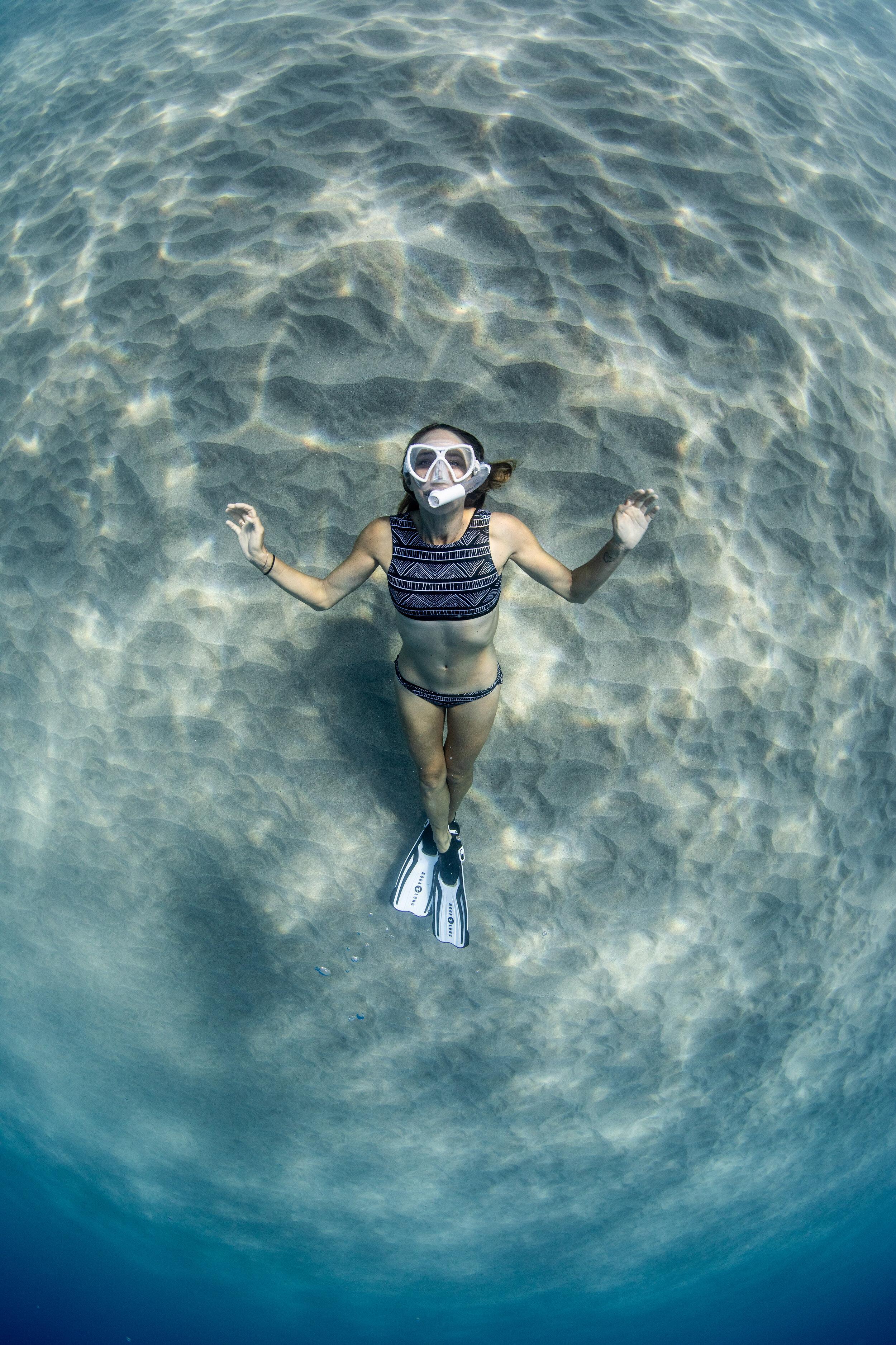 Aqua Lungs - View Shoot →