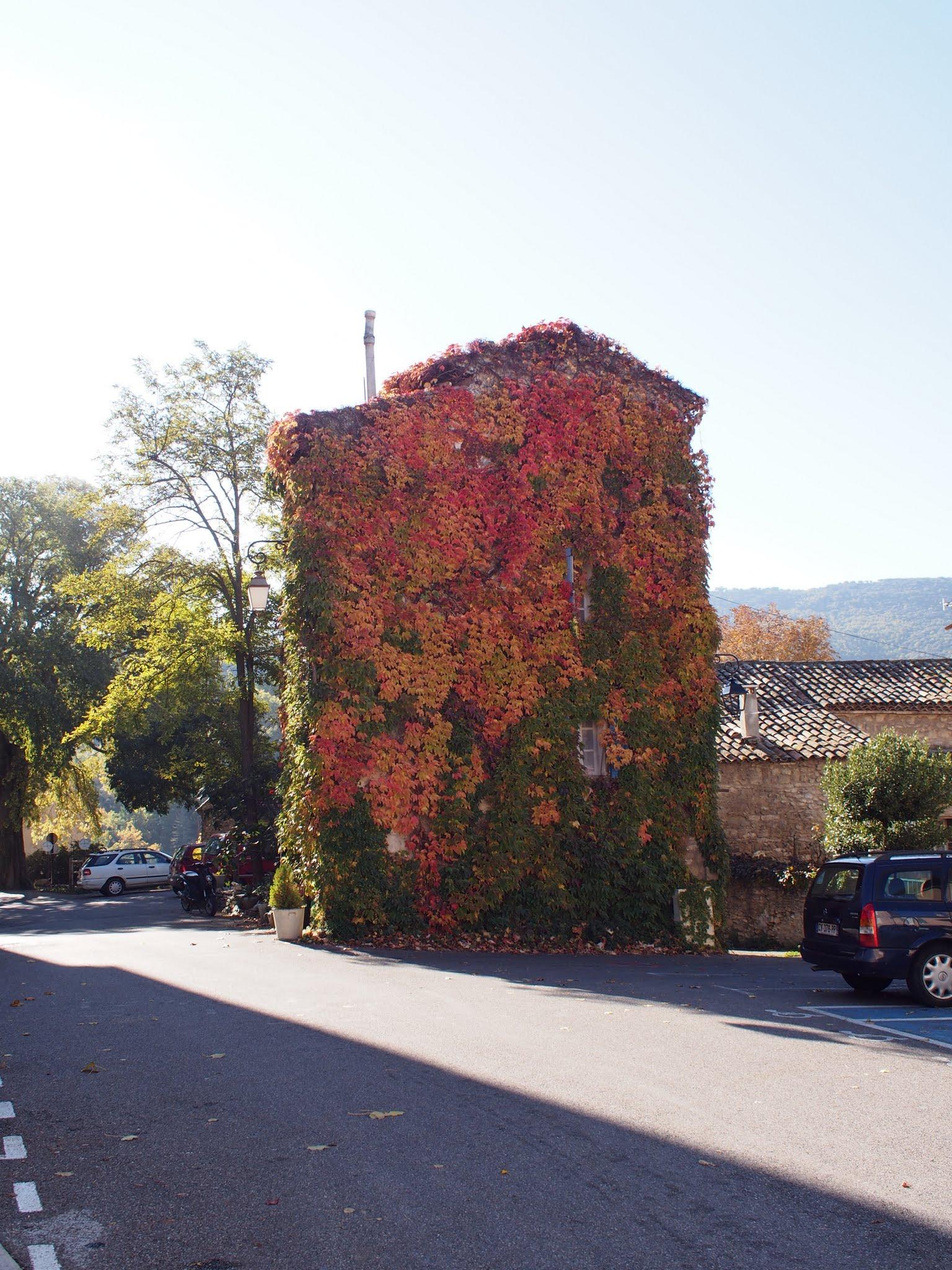 House in Bonniuex